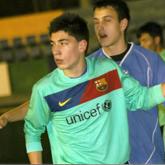 Fani Barcelony chcą powrotu Bellerina