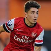 Bellerin: Jestem szalenie szczęśliwy w Arsenalu