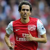 Benayoun wróci na Emirates?