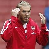 Bendtner: Zmarnowałem ostatni rok