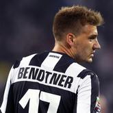Bendtner: Juventus jest lepszy od Arsenalu