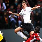 Belgijski Thriller! Standard 2-3 Arsenal