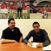 Kolejny młody nabytek Arsenalu