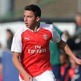 U19: Bayern 1:1 Arsenal