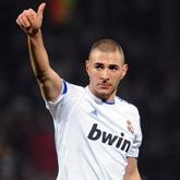 Benzema: Czuję się dobrze w Realu