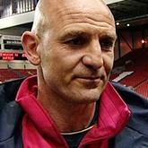 Bould zadowolony ze swojej roli w zespole