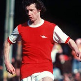 Arsenal Dream Team: Liam Brady