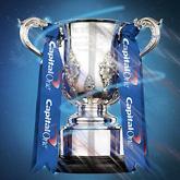 Arsenal zagra z WBA w 3. rundzie Capital One Cup