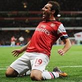 Arsenal wygrywa Barclays Asia Trophy!