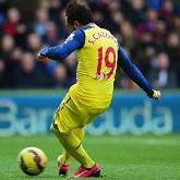 Santi po meczu z Reading