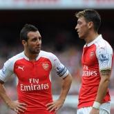 Trudny początek: PSG vs Arsenal