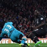 Rozpacz, nadzieja, niedosyt: Arsenal 0-0 Liverpool