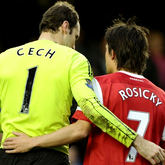 Rosicky i Cech zagrają na Euro