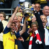 Arsenal broni Pucharu Anglii! 4-0 po dominacji absolutnej