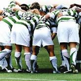 Wspaniały comeback The Bhoys, Celtic 2-2 Lyon!