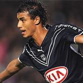 Triaud: Chamakh nie powróci do Bordeaux