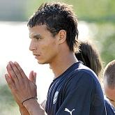 Chamakh: Obecnie skupiam się na Bordeaux