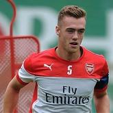 Arsenal nie wypożyczy Chambersa