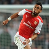 Coquelin po meczu z Hull City