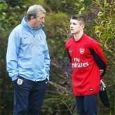 U21: Arsenal 2-1 Middlesbrough