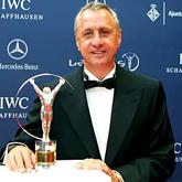 Cruyff: Arsenal rozdaje karty