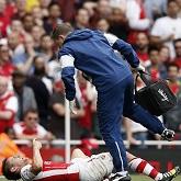 Raport zdrowotny przed meczem z West Hamem