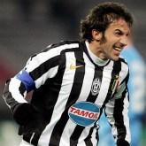 Del Piero chciałby zdobyć bramkę na Emirates