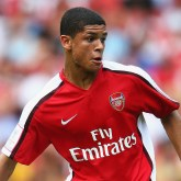 Vieira: Denilson może być legendą Arsenalu