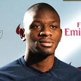Diaby: Dziękuję fanom Arsenalu za wsparcie