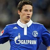 Draxler: Zostaję w Schalke