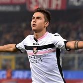 Dybala oficjalnie zawodnikiem Juventusu