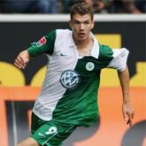 Sbragia i Wenger zainteresowani piłkarzem Wolfsburga