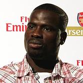 Eboue: Toure jest dla mnie jak brat