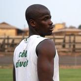 Eboue: Chciałem opuszczać treningi
