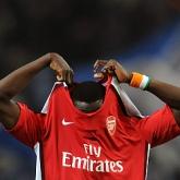 Eboue jednak nie zagra w Sunderlandzie