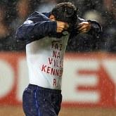 Valencia - następny klub w kolejce po Eduardo?