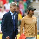 """""""Eduardo może powrócić tak dobry, jak przed kontuzją"""" - Wenger"""