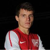 NextGen Series: Sporting 3:1 Arsenal