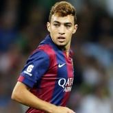 Z obozu rywala: Barca pokonuje Malagę