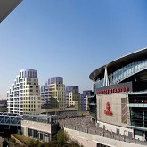 Młodzi Kanonierzy zagrają na The Emirates