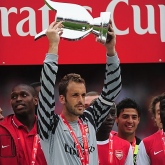 Emirates Cup zdobyty! Arsenal 3-2 Celtic