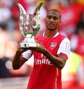Traore: Moim marzeniem jest Arsenal, nie PSG