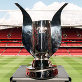 Emirates Cup 2013 w Orange sport!