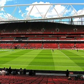 Murawa na The Emirates gotowa na nowy sezon