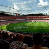 Pierwszy mecz Emirates Cup dla Rangersów