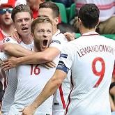 EURO 2016: Polska, Walia i Portugalia awansują do 1/4!