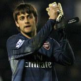 Fabiański: Nigdy nie żałowałem przenosin do Arsenalu