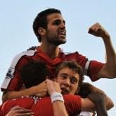 Fabregas: Tylko Arsenal