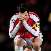 Fabregas chciałby trafić na Arsenal