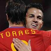 Torres ostrzega Ceska przed Barceloną